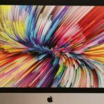 iMac(2019)27インチを購入しました