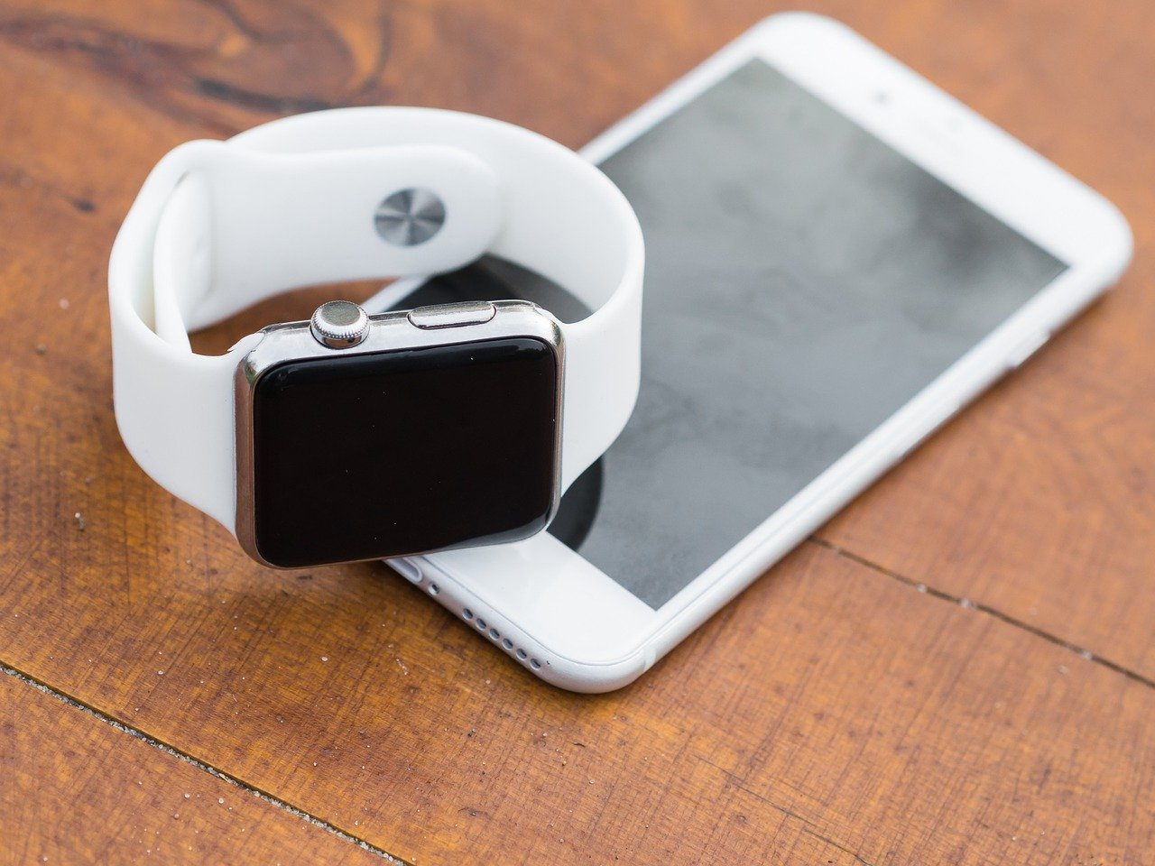 Apple Watch買いました!