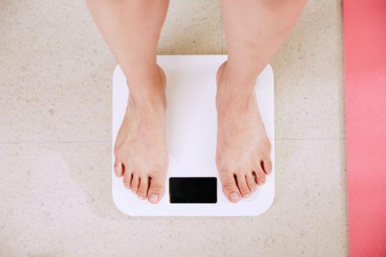 タニタの体重計が突きつけてくる現実