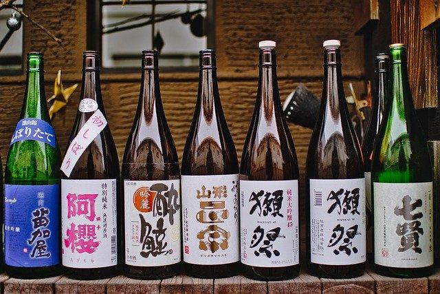 日本酒の種類って難しい…なのでまずは冷や向き熱燗向きを知る