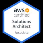 AWSソリューションアーキテクト合格しました(2021/9 自宅受験)