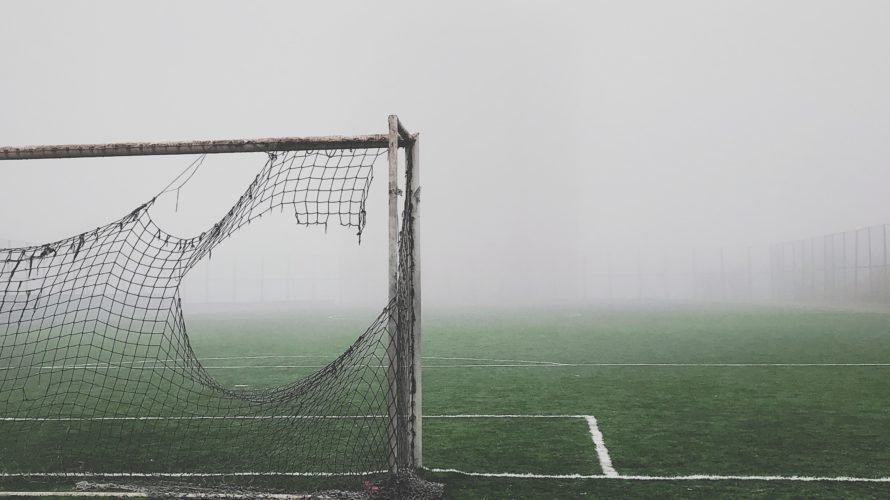 サッカー日本代表の行方